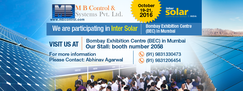 intersolar-event