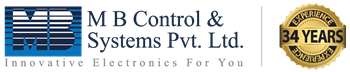 MB Control - Energy Management & Monitoring Solutions